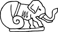 schneckenhauselefant