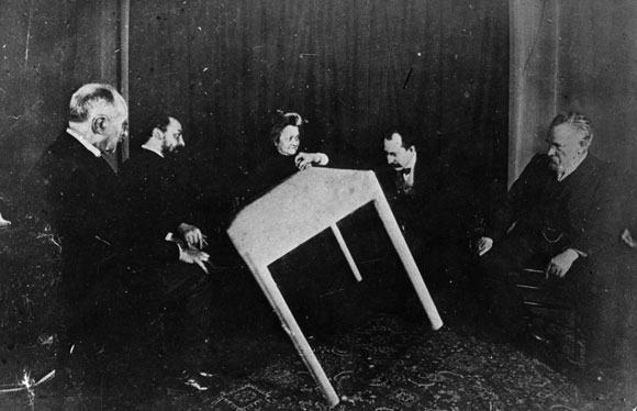 seance 1900