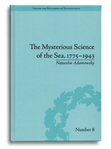 The Mysterious Science of the Sea, 1775–1943